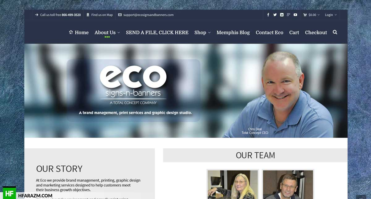 eco-signs-and-banners-about-design-development-optimization-security-seo-portfolio-hfarazm