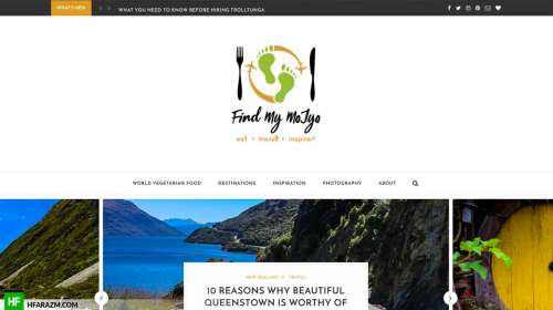 find-mojyo-home-page-web-design-development-optimization-portfolio-hfarazm