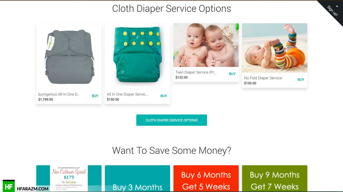 pish-posh-diaper-featured-section-web-development-portfolio-hfarazm