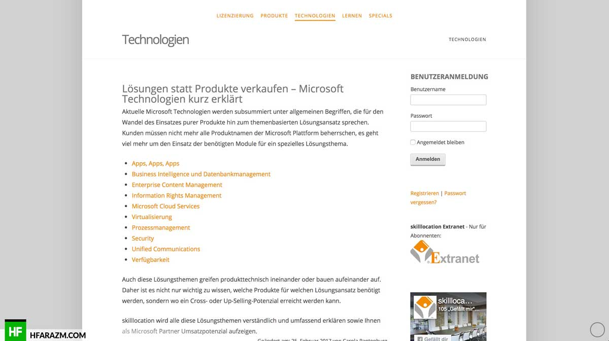 skill-location-technologien-page-web-development-security-portfolio-hfarazm