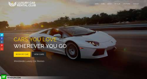 Luxury-Car-Rental-Club-Homepage-web-design-portfolio-hfarazm