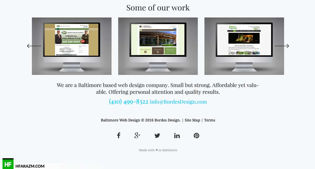 bordes-design-footer-section-web design-development-portfolio-hfarazm