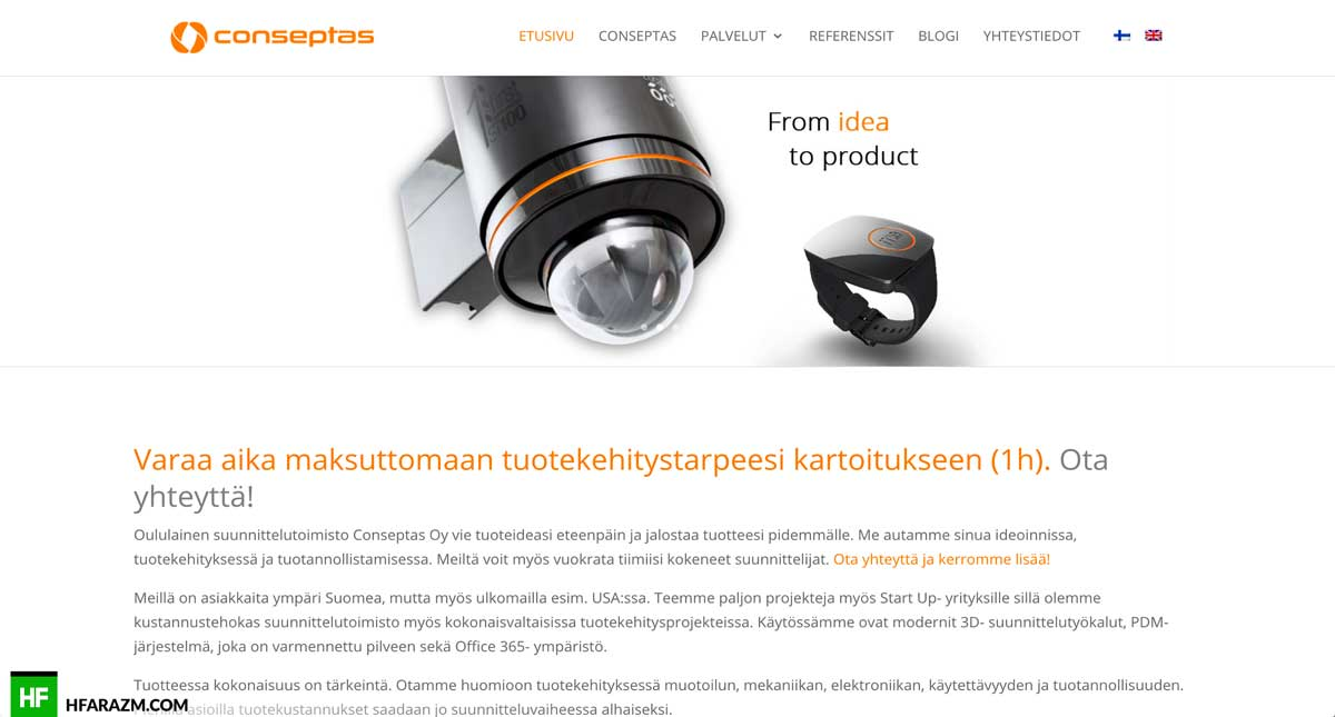 conseptas-home-web-design-development-optimization-seo-security-portfolio-hfarazm