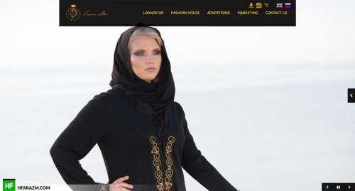 loanii-star-home-page-web-design-development-portfolio-hfarazm
