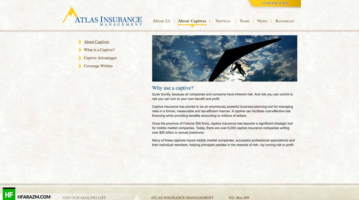 atlas-captives-about-captives-page-web-design-development-optimization-portfolio-hfarazm