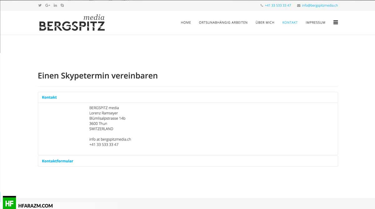 bergspitz-media-contact-me-page-web-design-development-optimization-portfolio-hfarazm