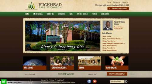 buckhead-baptist-home-page-web-design-development-optimization-portfolio-hfarazm