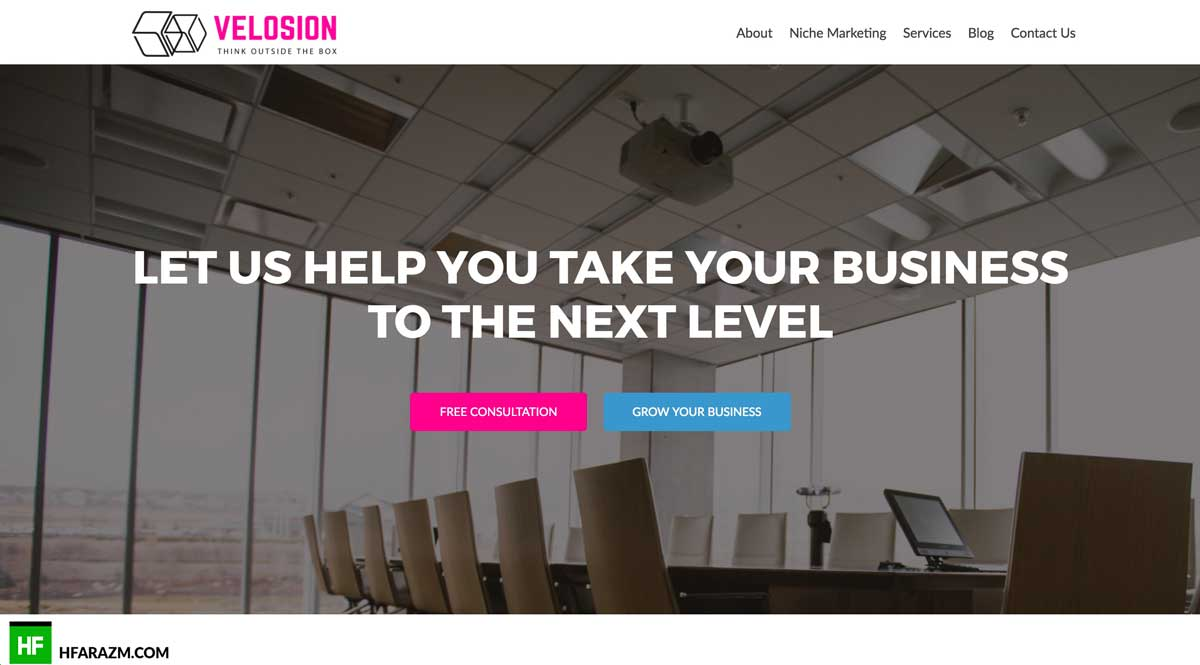 velosion-home-page-web-design-development-seo-optimization-portfolio-hfarazm