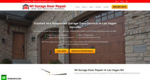 WI-Garage-Doors-Repair-home-hero-web-design-development-hfarazm-software-agency
