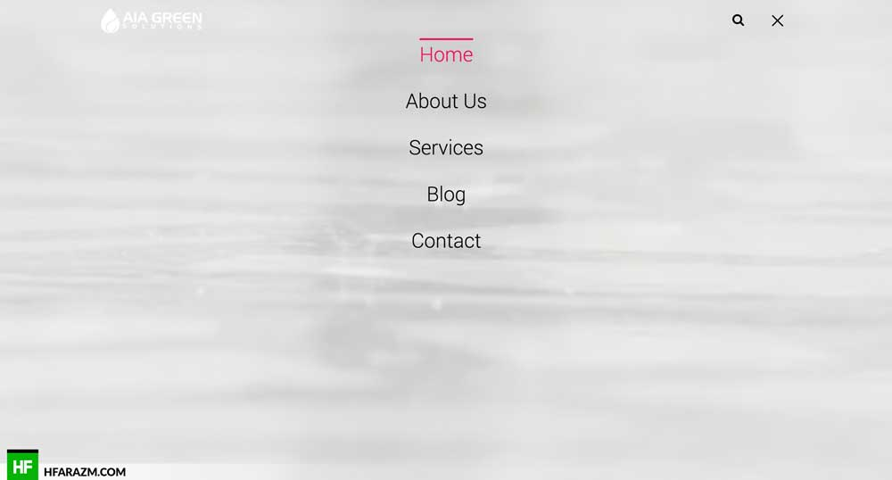 aiags-navigation-menu-web-design-development-optimization-hfarazm-software-portfolio-design-agency
