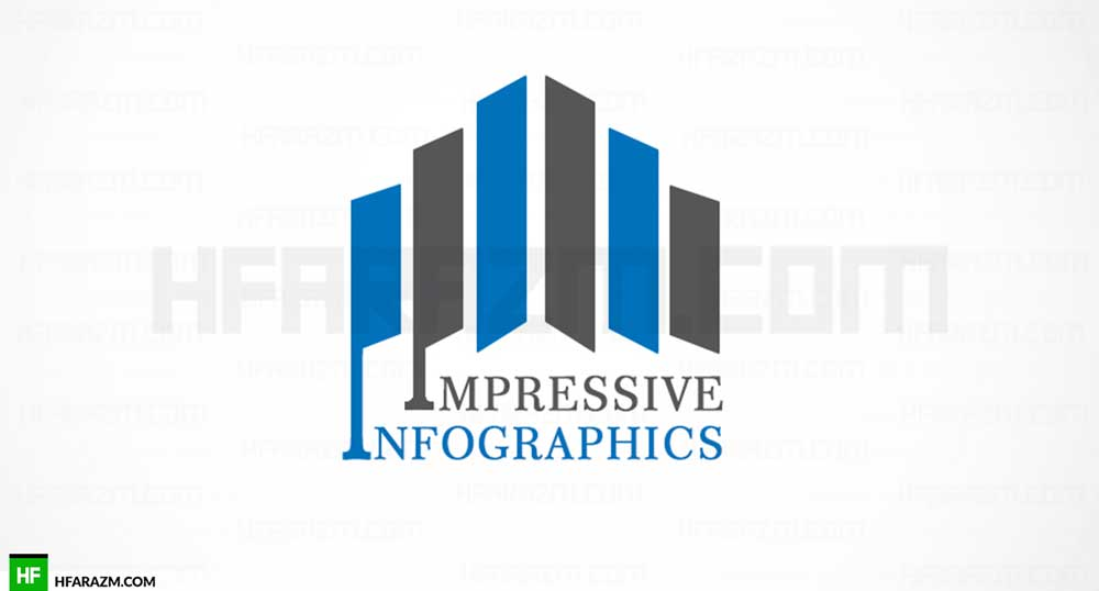 impressive-infographics-online-marketing-logo-portfolio-design-agency-hfarazm-software