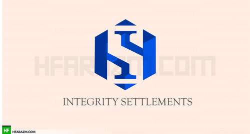 integrity-settlements-negotiates-debt-logo-portfolio-design-agency-hfarazm-software