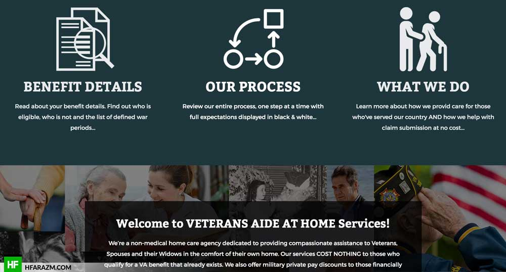 veterans-aide-services-web-design-seo-hfarazm-software-portfolio-design-agency