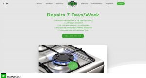 Appliance-Technician-Ca-home-hero-web-design-development-hfarazm-software-agency