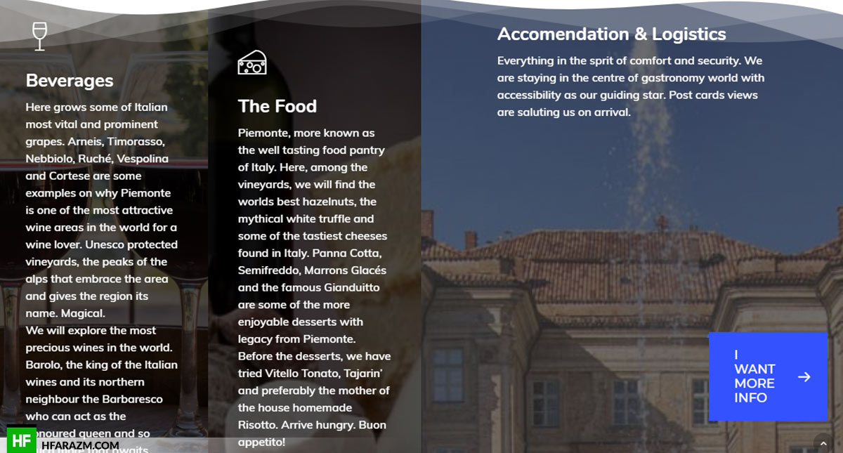 radical-life-tours-tour-facilities-web-design-portfolio-Hfarazm-