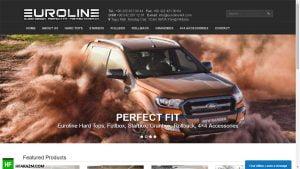 euroline4x4.com---Homepage