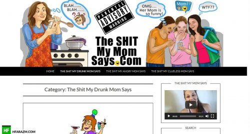 theshitmymomsays.com--Home-Page