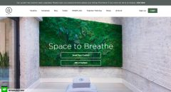 MNDFL Meditation Web Design and Development by Hfarazm Software